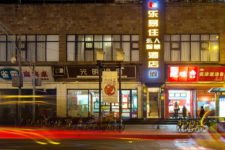 В Китае появился первый отель с роботами вместо персонала (фото)