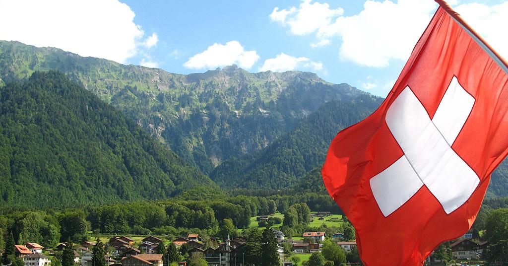 В Швейцарии криптобизнес получит доступ к банковским услугам