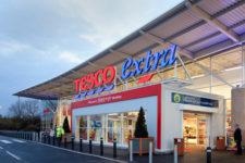 Крупная европейская сеть супермаркетов тестирует обслуживание без касс