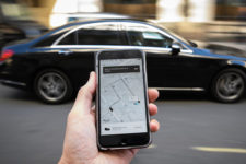 Uber запустил в Украине сервис для поиска попутчиков: где он доступен и как работает