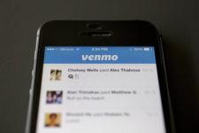 Платежный сервис Venmo, принадлежащий PayPal, добавил поддержку криптовалют