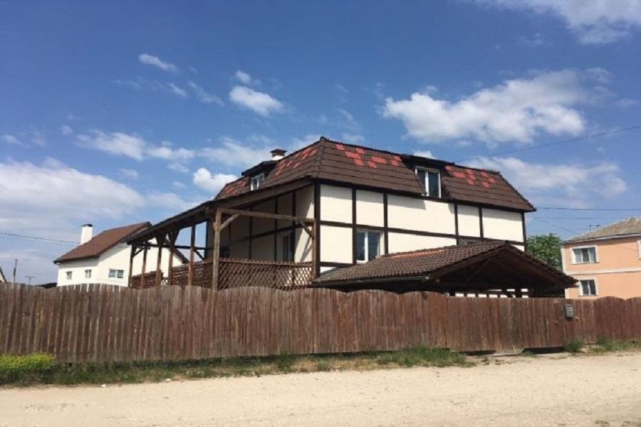 дом в Украине