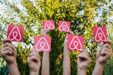 Airbnb запускает новые возможности для групповых путешествий