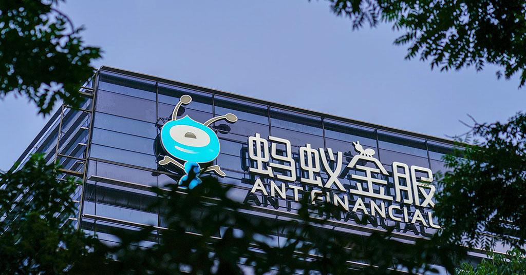 Alibaba поможет африканцам получить доступ к финансовым усугам
