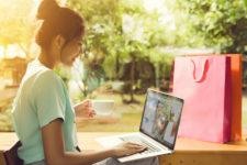 Рынок онлайн-торговли в одной из стран вскоре достигнет $1 трлн