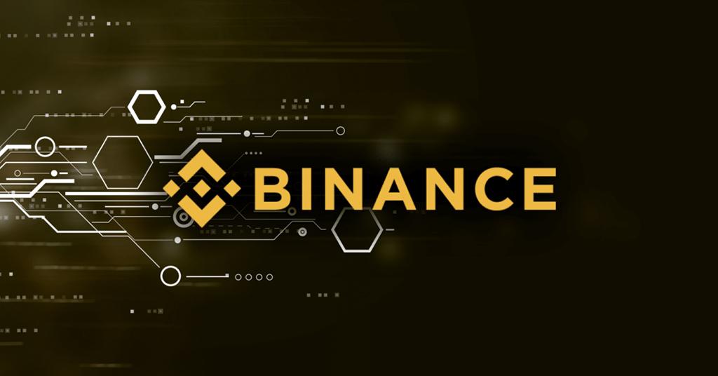 Binance - крупнейший сервис обмена криптовалют