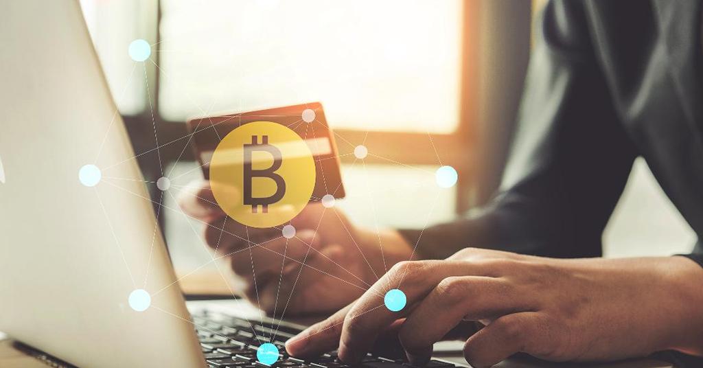 криптовалютные платежи