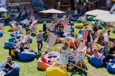 Cashless в Украине: ТОП-3 фестивальных карты этого лета