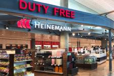 Duty free в Европе подключили еще один способ оплаты