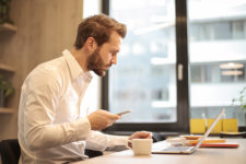 Тиндер для банкиров: разработан креативный подход для пользователей финуслуг