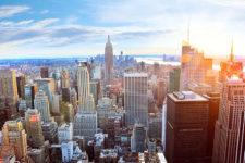 Лондон уступил звание финансовой столицы мира другому городу