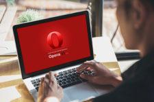 Opera добавила криптокошелек в настольную версию браузера
