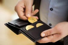Более четверти американцев поддерживают признание биткоина законным платежным средством в США