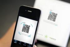Запущена первая международная система мобильных платежей по QR-коду