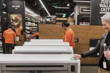 Магазин-робот: как выглядит шоппинг будущего (фото, видео)