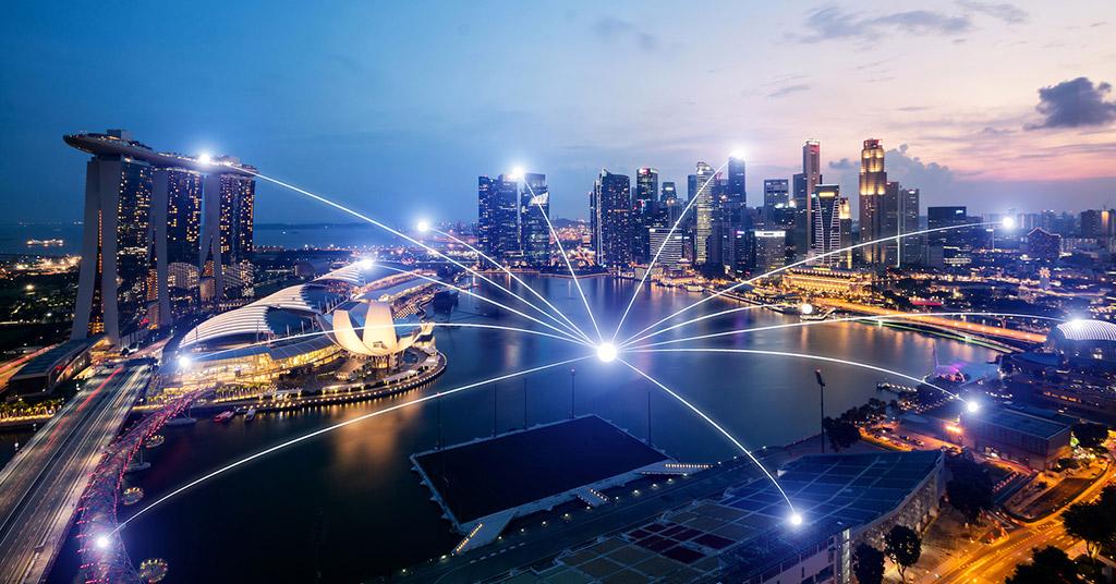 Электронная коммерция в Сингапуре