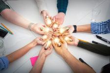 Конференции, инкубаторы, фонды: где стартапу искать ментора