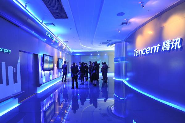 Tencent 21 год: как устроена крупнейшая финтех-экосистема Китая