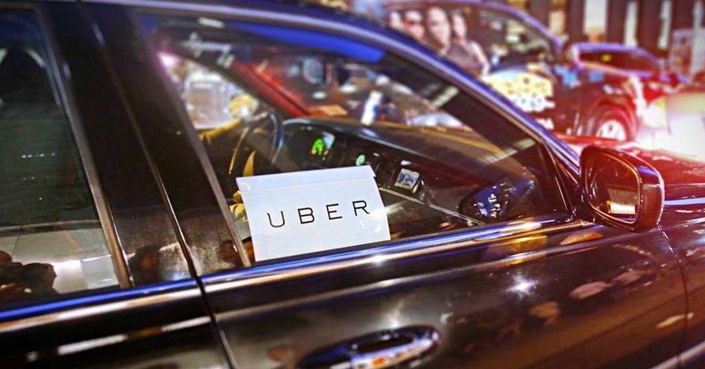 Uber изменил стратегию развития и начал инвестировать в новые услуги