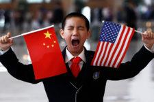Торговая война: Китай отказывается вести переговоры с США
