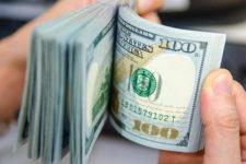 Валютные депозиты в Украине становятся менее выгодными