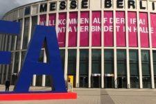 IFA 2018: гаджеты, которые удивили на выставке электроники