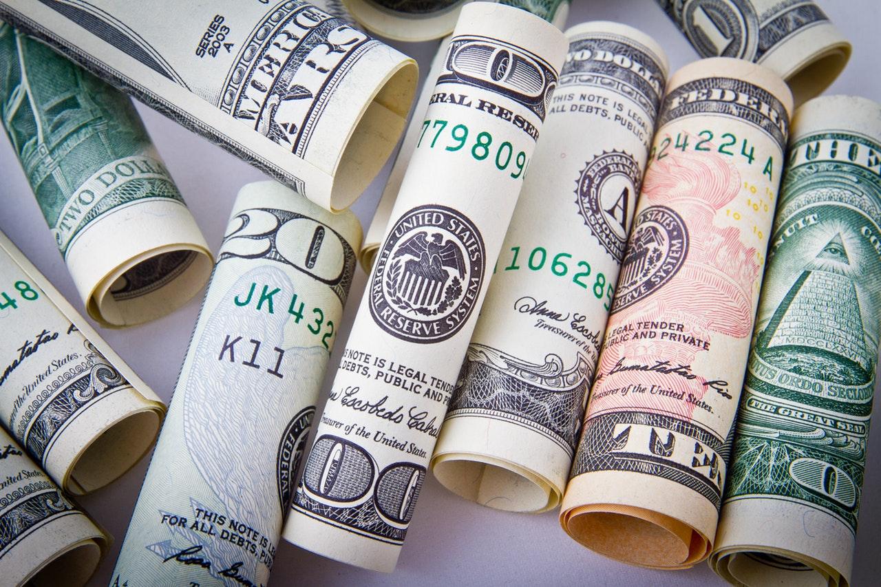 купить доллар в Украине