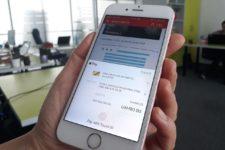 Украинцам стал доступен новый функционал Apple Pay