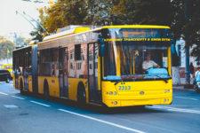 В украинском городе запустили sms-оплату в общественном транспорте