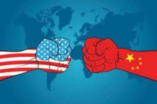 Война между США и Китаем может продлиться 20 лет — Джек Ма