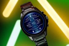 Платежи от Armani: бренд представил первые часы с NFC