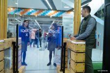 Конкурент Amazon Go: в Беларуси открылся магазин будущего