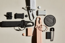 Австралийские дизайнеры создали стильные аксессуары для платежей