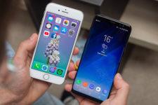 Apple и Samsung оштрафовали на 15 млн евро