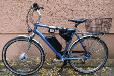 Поездки за биткоины: прокат велосипедов перешел на Lightning Network