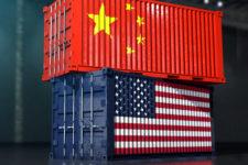 Amazon может пострадать от торговой войны Китая и США