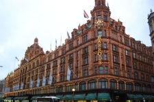 $21 млн на шопинг: в Лондоне иностранку заставили рассказать, откуда деньги