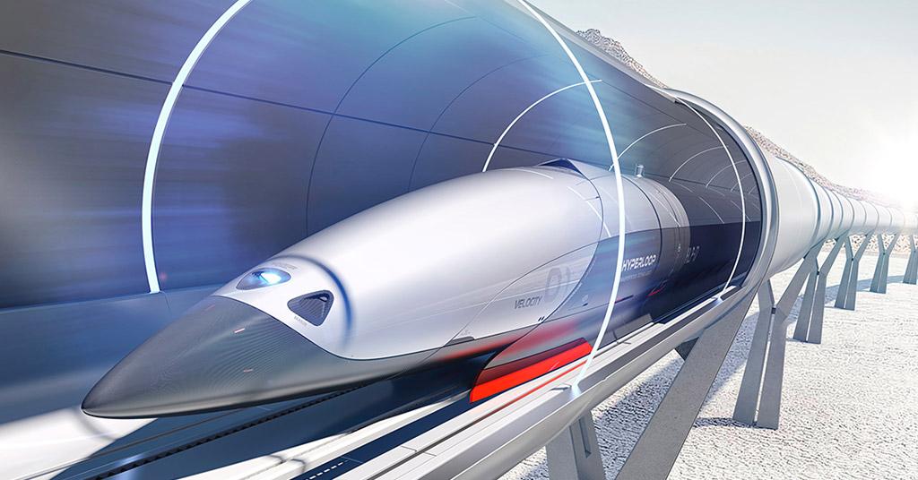 когда появится Hyperloop