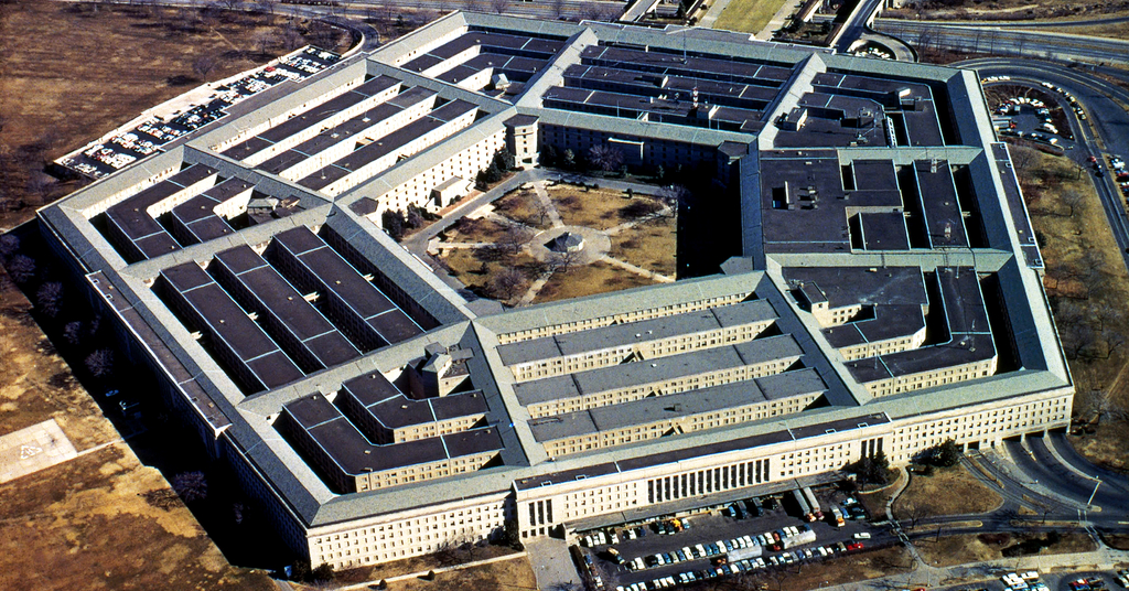 The Pentagon