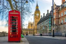 Великобритания предлагает ввести налог на Google и Facebook