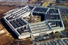 Хакеры получили доступ к данным сотрудников Пентагона