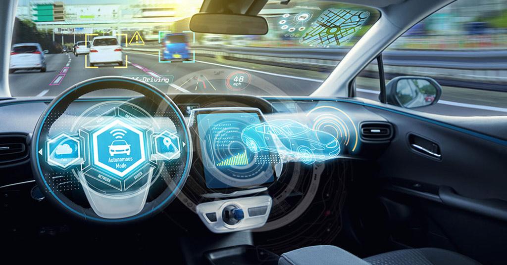 каким будет транспорт в будущем