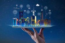 Инновации в действии: какой будет городская жизнь к 2030 (фото, видео)