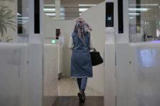 Биометрический тоннель заменит паспортный контроль в аэропорту Дубая