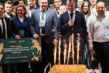 Названы стартапы-победители украинского FinTech-акселератора