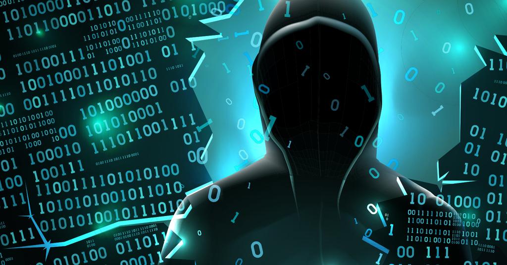 хакер в Украине