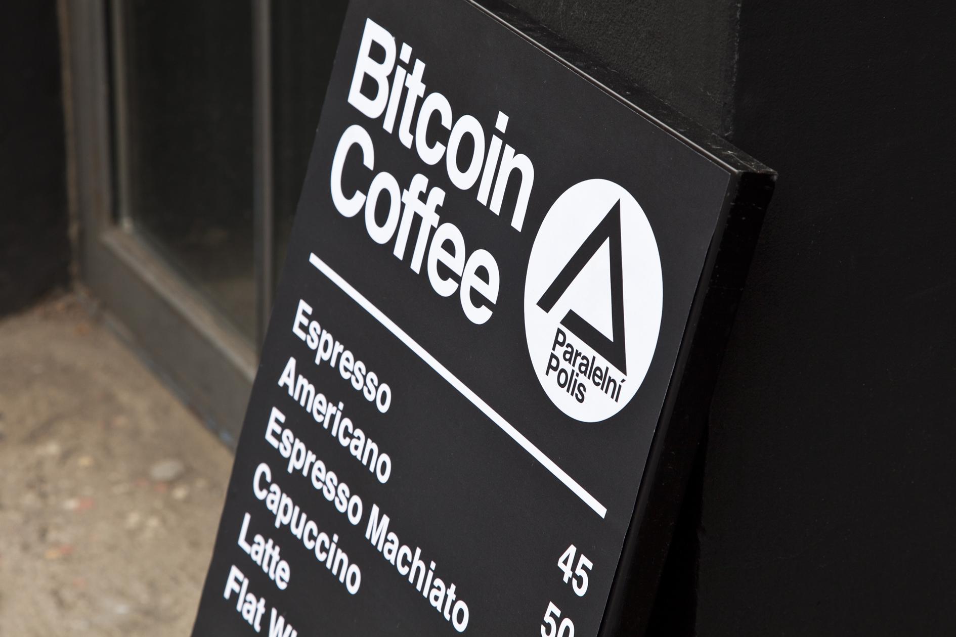 купить кофе биткоин Прага