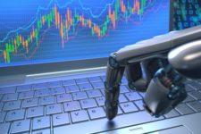 Сбербанк России заменил 70% менеджеров на ИИ