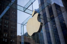 Вслед за Huawei: доходы Apple могут упасть на треть