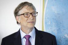 Билл Гейтс предложил ввести налог на роботов